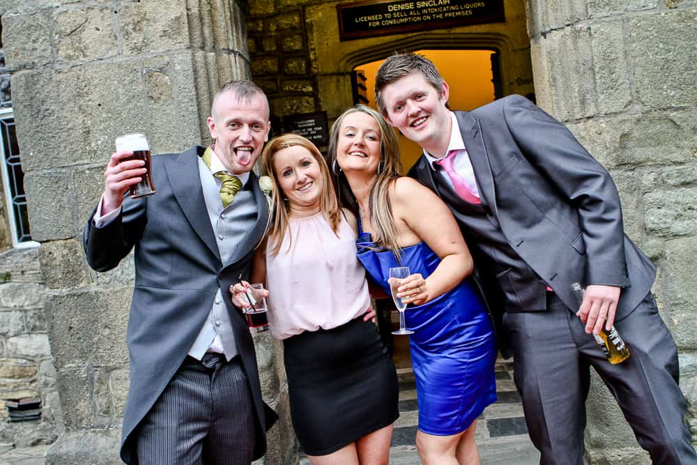 Party Photographer Manchester