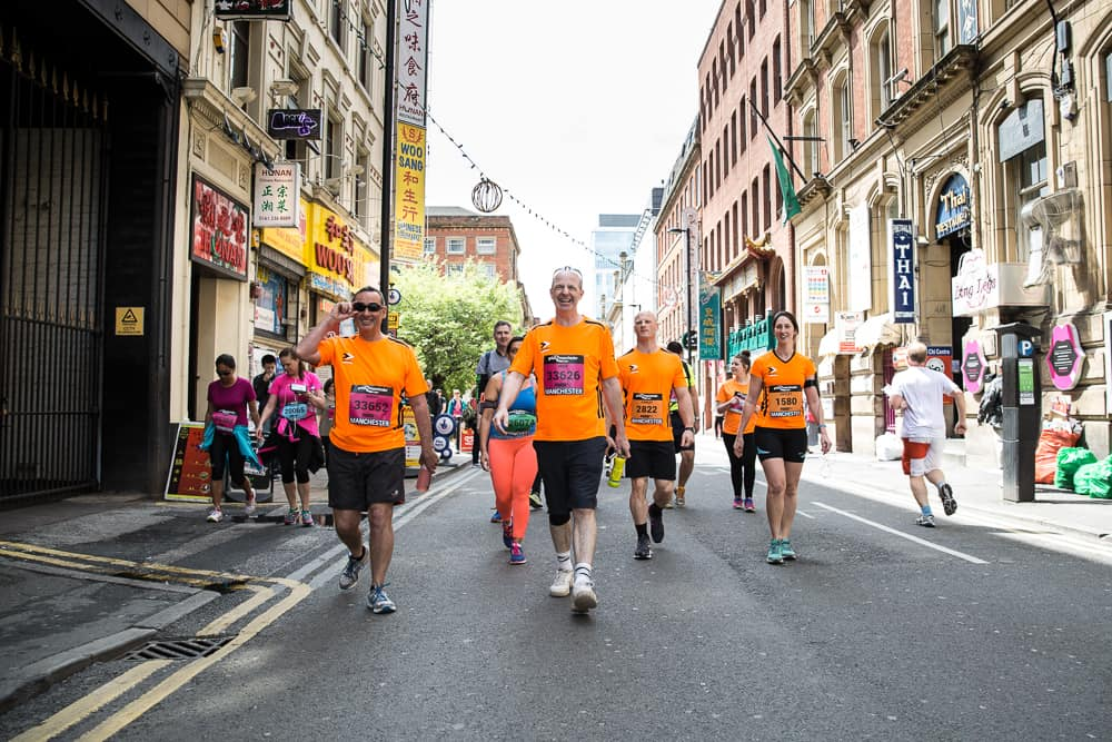 Manchester 10K Run Photographer