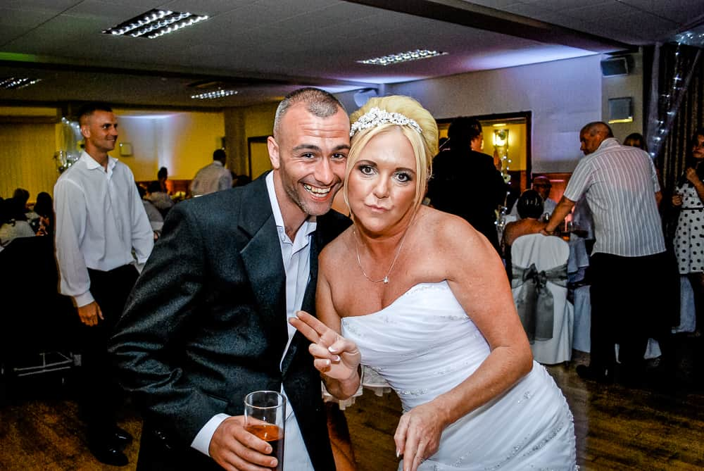 Buile Hill Event Photographer
