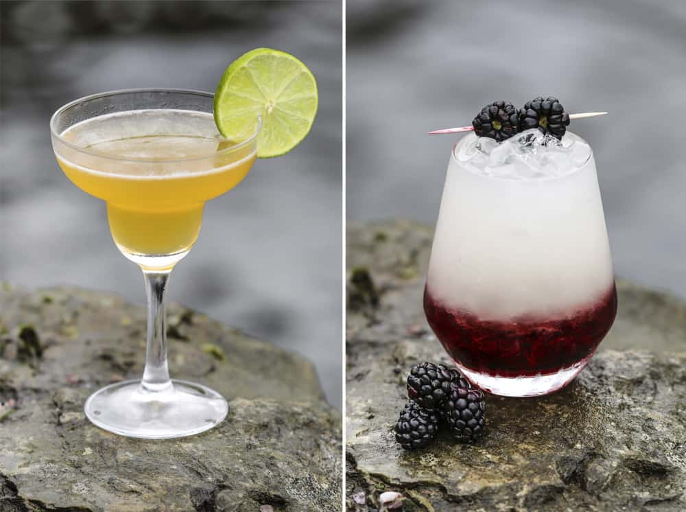 Commercial Drinks Photographer Manchester