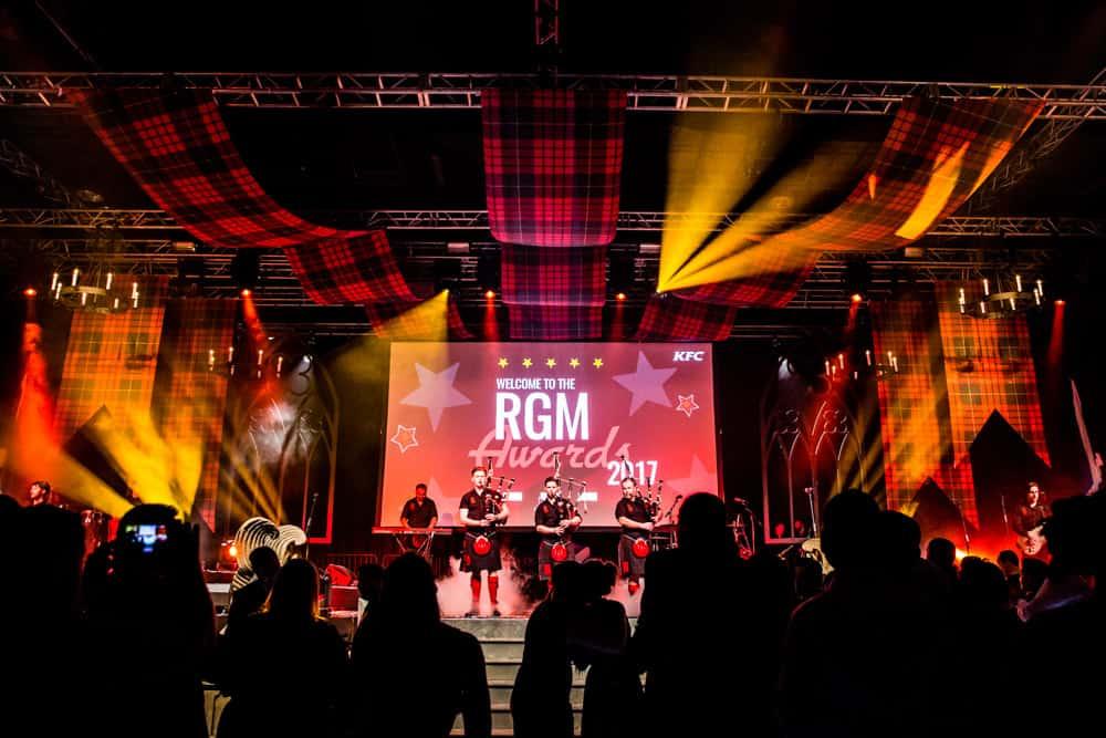 SEC Centre Glasgow Event Photographer