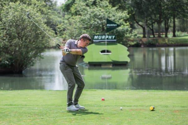 J Murphy & Son's Charity Golf Event