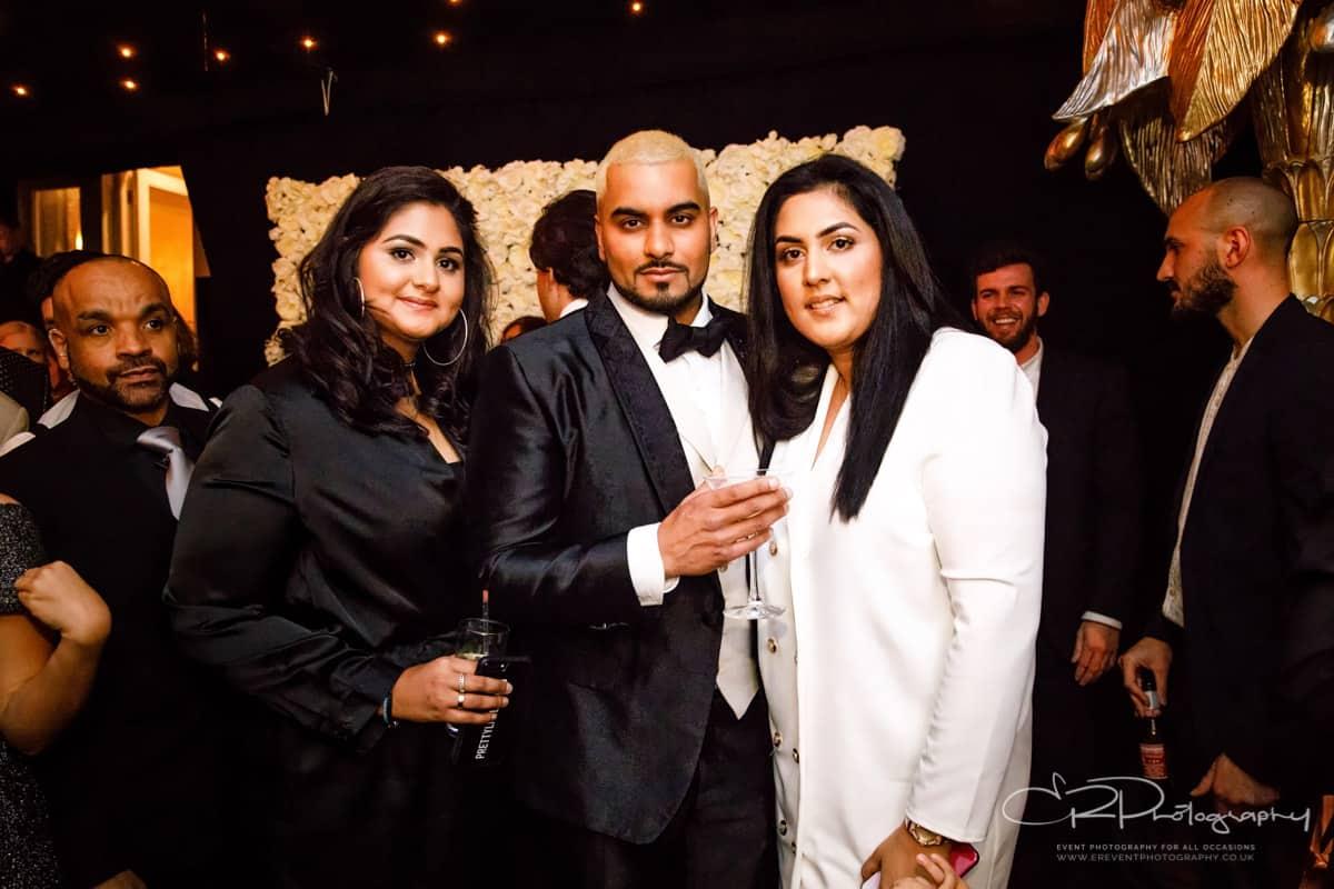 Umar Kamari's 30th Birthday Party - Copyright Protected
