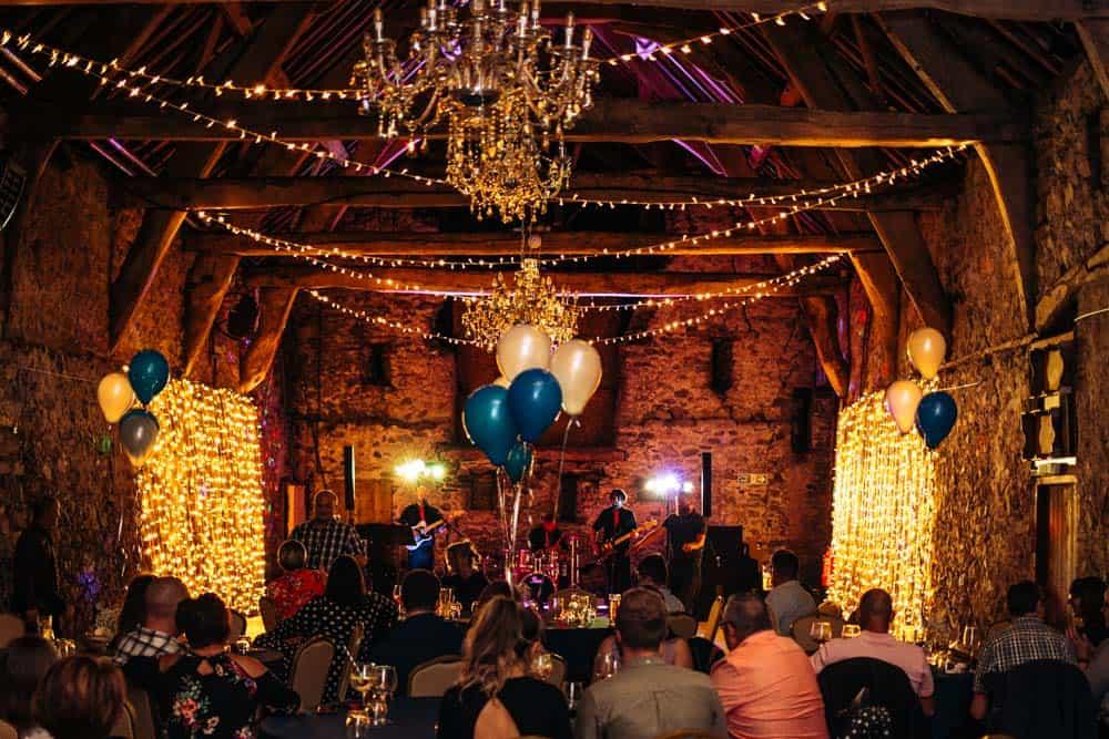 a venue photo of park house barn
