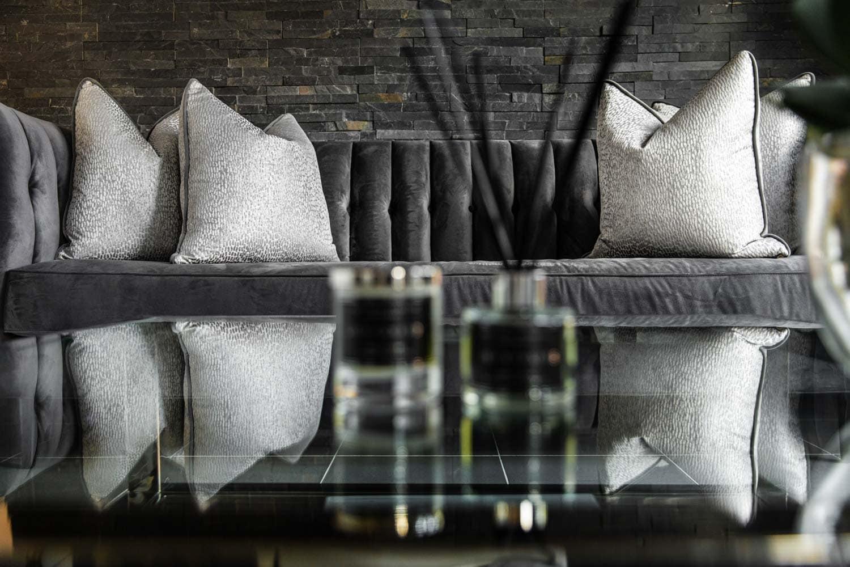cushions for interior designer