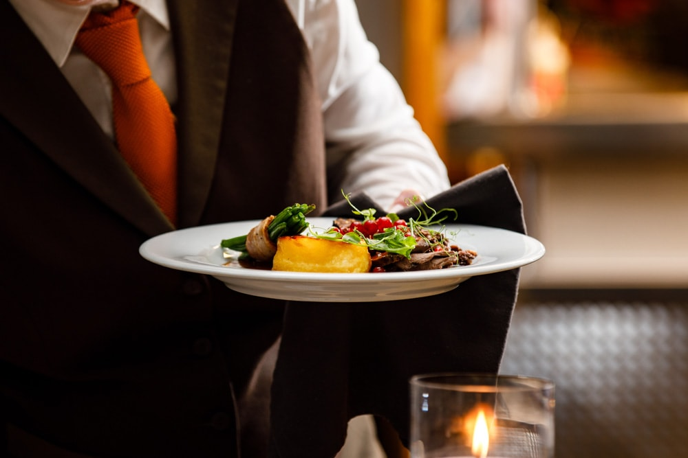 Commercial Photographer Manchester photo of food