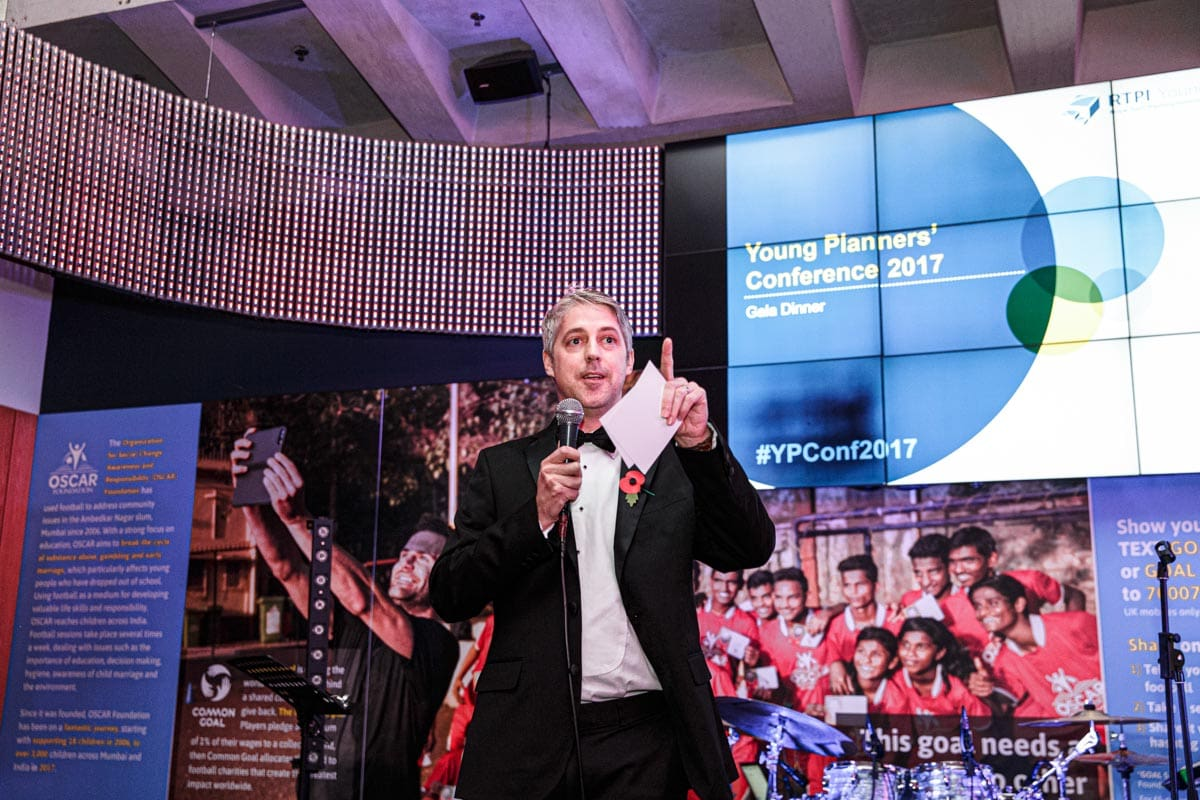 football museum conference