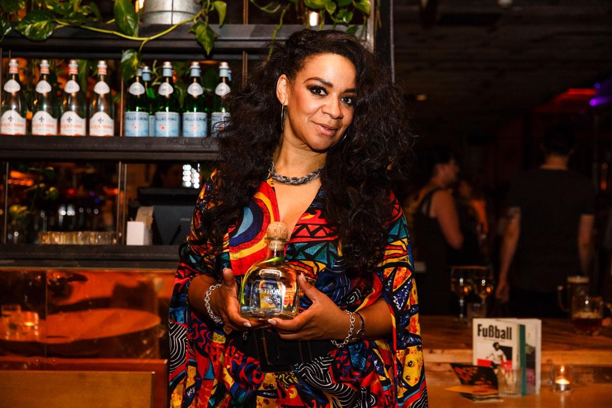 manchester celebrity endorsing patron tequila