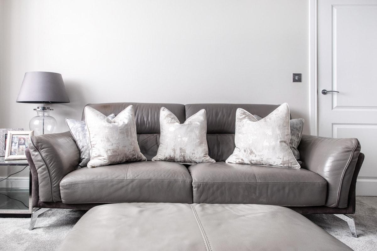display cushions