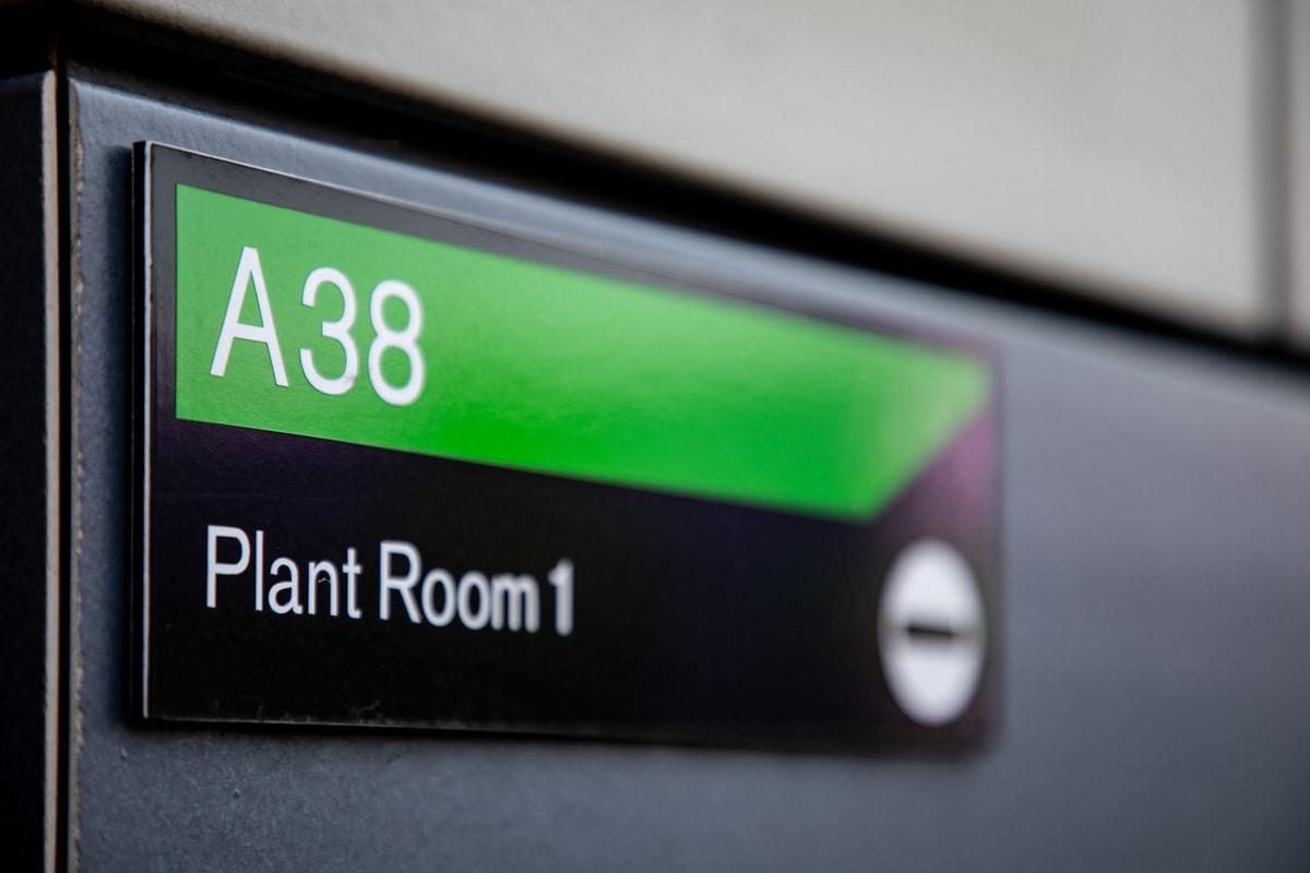 Sustainable energy at nottingham university campus